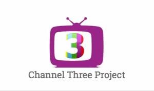 Channel 3 logo