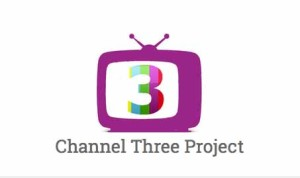 Channel 3 logo